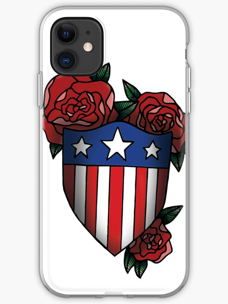 coque iphone 8 agent of shield