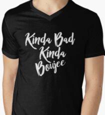 Kinda Bad Kinda Boujee Shirt T-Shirt
