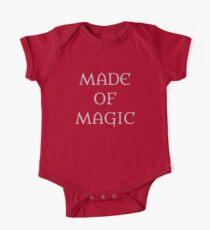 Made Of Magic Kids Clothes