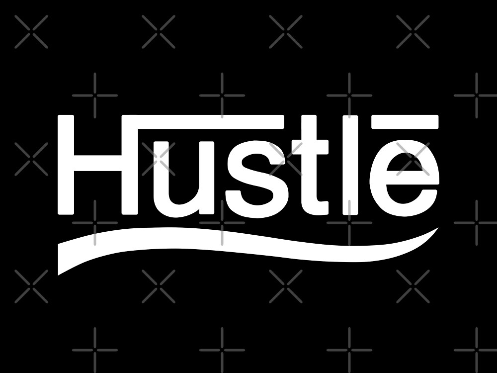 Hustle by thedline