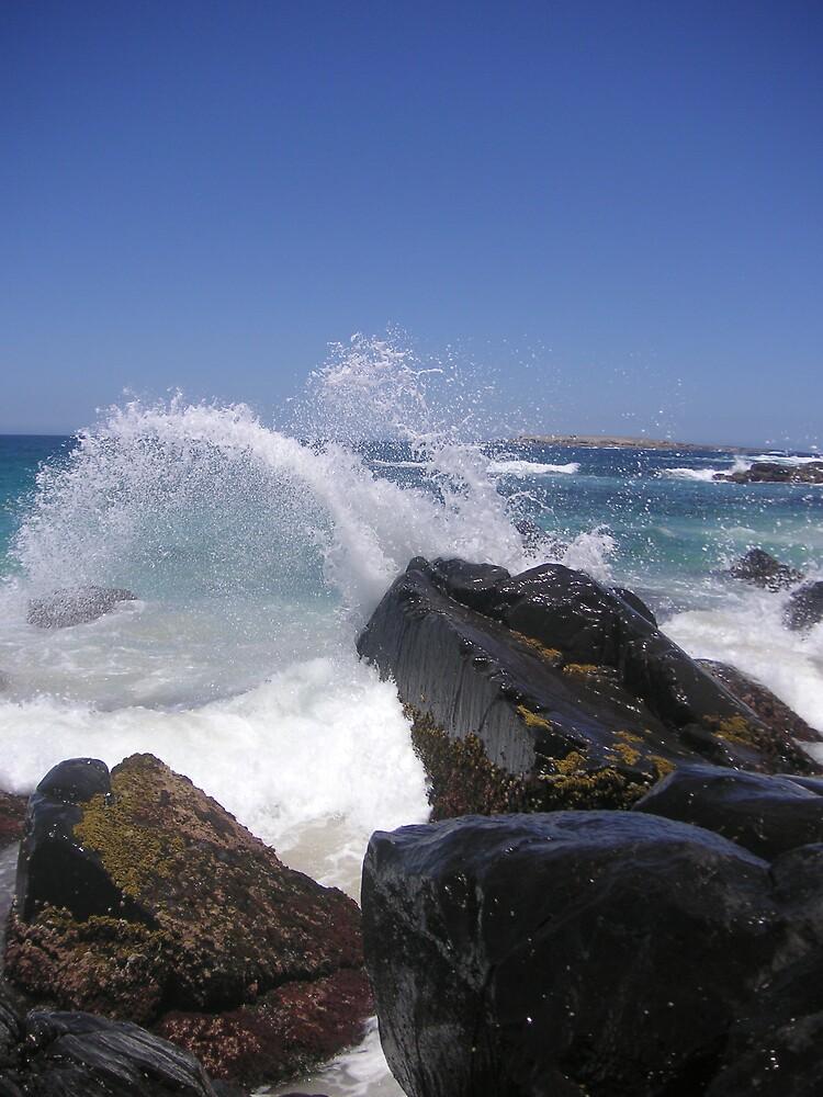 wave 2 by Unrequitedlove