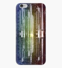 Graphite City iPhone Case