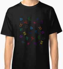 Homestuck troll Sign Classic T-Shirt