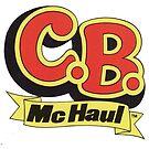 Mego CB McHaul logo by MegoMuseum