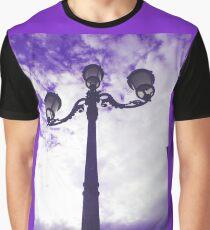 Venice lamps Graphic T-Shirt