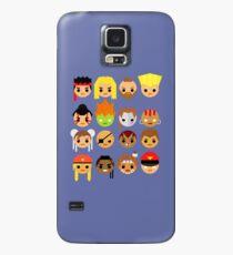 Street Fighter 2 Turbo Mini Case/Skin for Samsung Galaxy