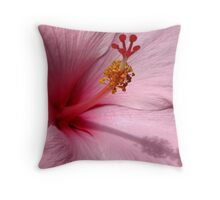 Chaba 1 Throw Pillow