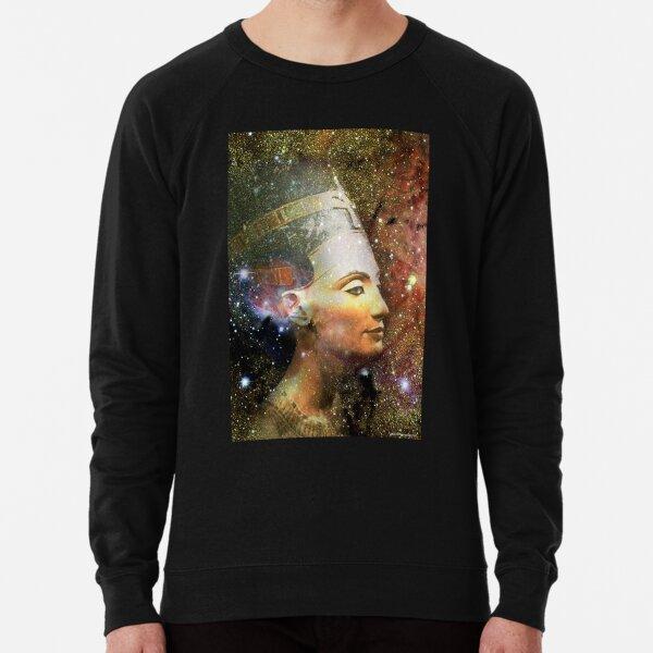 nefertiti  Lightweight Sweatshirt