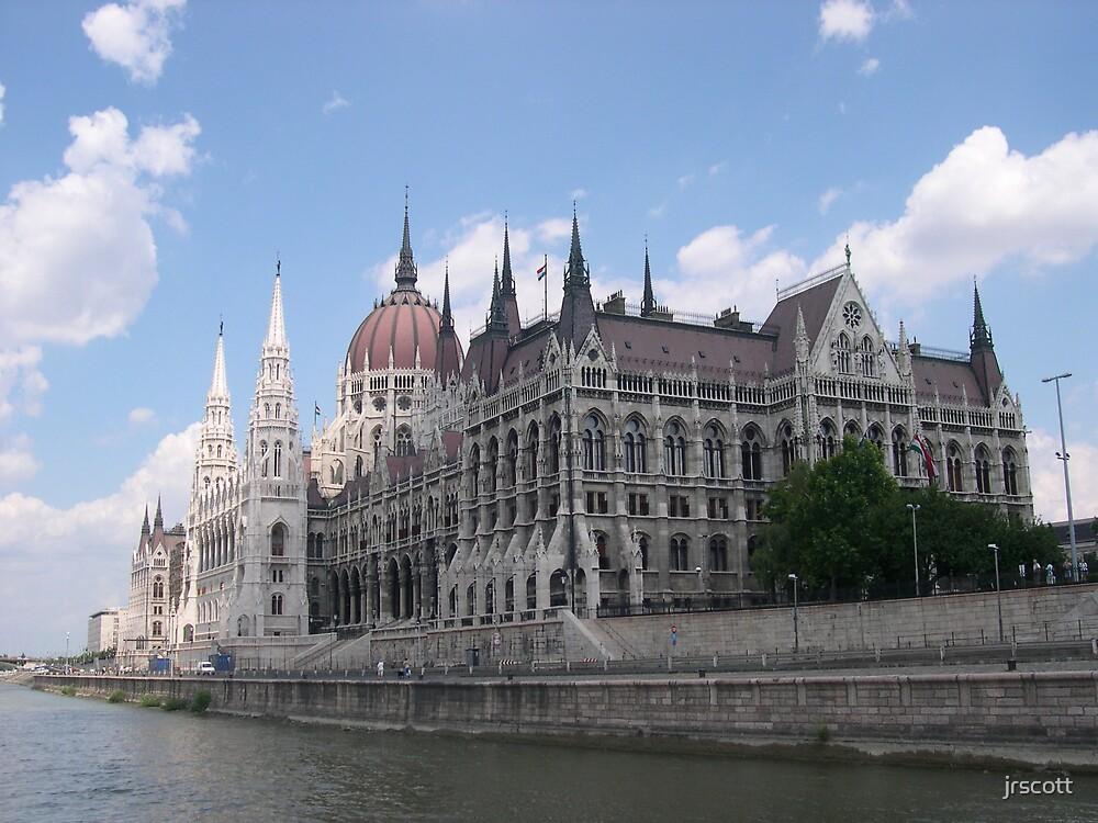 Budapest by jrscott