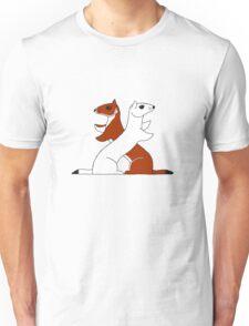 Winter and Summer Unisex T-Shirt