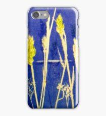 Mornington Peninsula Grasslands12 iPhone Case/Skin