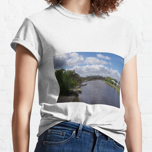 Yarra River Classic T-Shirt