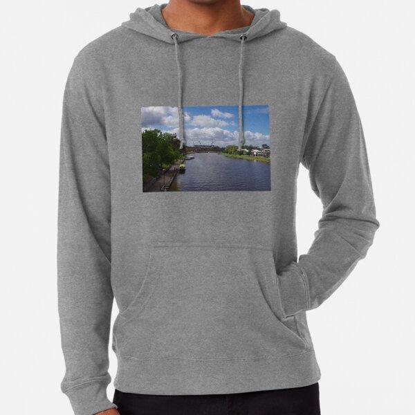 Yarra River Lightweight Hoodie