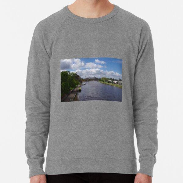 Yarra River Lightweight Sweatshirt