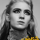 Grimes B-Shot by lateraluis