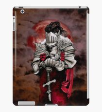 Dungeons, Dragons and Death iPad Case/Skin
