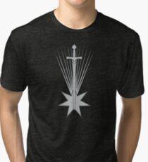 House Dayne Tri-blend T-Shirt