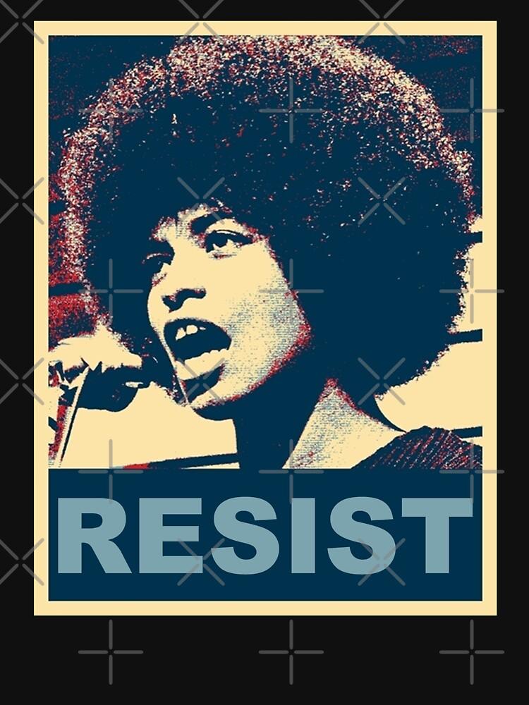 Angela -Resist von Thelittlelord