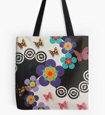 No peace Tote Bag