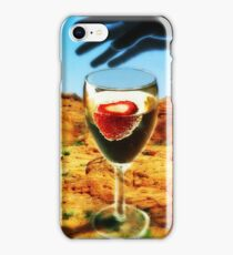 Just another Fata Morgana iPhone Case/Skin