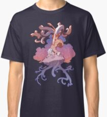WATZITDEN? Classic T-Shirt