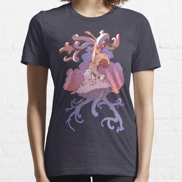 WATZITDEN? Essential T-Shirt