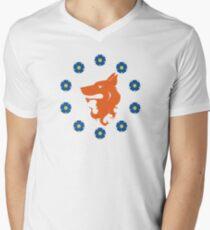 House Florent Men's V-Neck T-Shirt