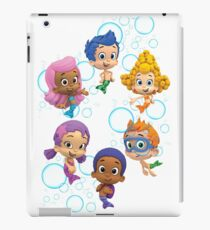 Kumpels für das Leben iPad-Hülle & Klebefolie