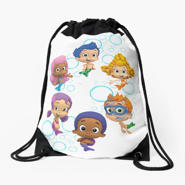 Pals For Life Drawstring Bag
