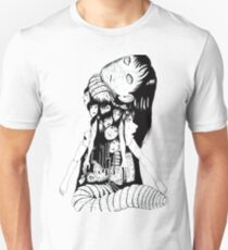 Tomie Unisex T-Shirt