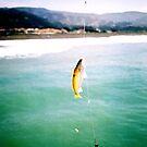 Gone Fishing by Lindori19