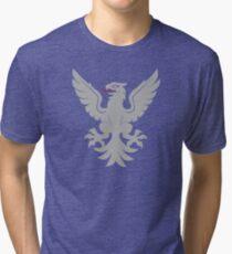 House Mallister Tri-blend T-Shirt
