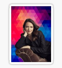 Amy Acker (Root, Person of Interest) Sticker