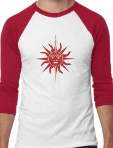 House Martell Men's Baseball ¾ T-Shirt