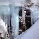 Ice, snow and rocks by zumi
