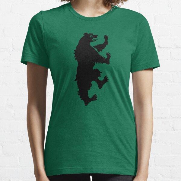 House Mormont Essential T-Shirt