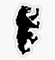 House Mormont Sticker
