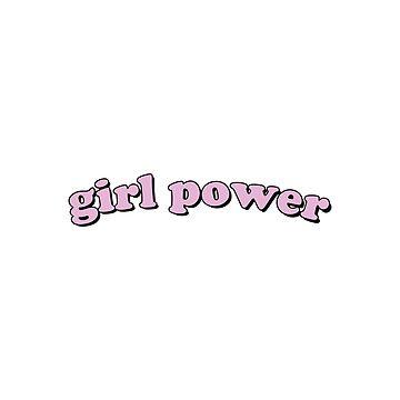 Mädchen macht von divinefemme