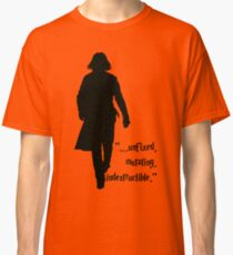 ....unfixed, mutating, indestructible. Classic T-Shirt