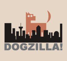 Dogzilla! Get down ya mongrel!