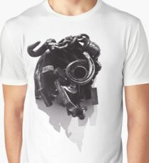war art Graphic T-Shirt