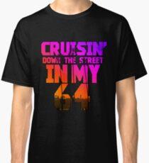 Cruisin' Classic T-Shirt