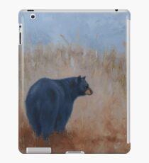 Rear View iPad Case/Skin