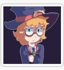 Lotte PixelArt  Sticker