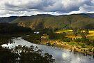 Mann River at Jackadgery by Darren Stones