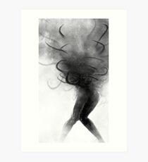 Miasma Art Print