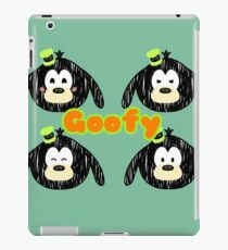 Goofy Tsum tsum iPad Case/Skin