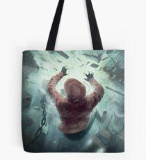 DESPONDENCY - Part I Tote Bag