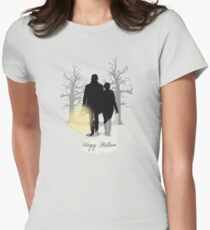 Simply Sleepy Hollow Women's Fitted T-Shirt