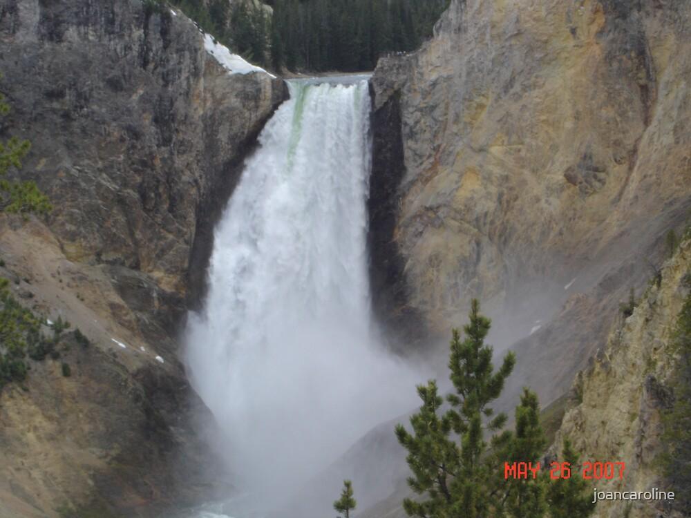 high falls by joancaroline